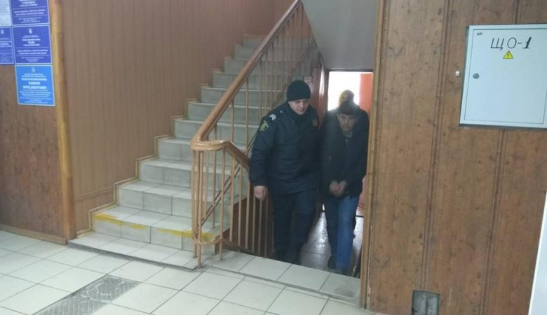 Мужчину, который изнасиловал девушку-провизора, арестовали на два месяца
