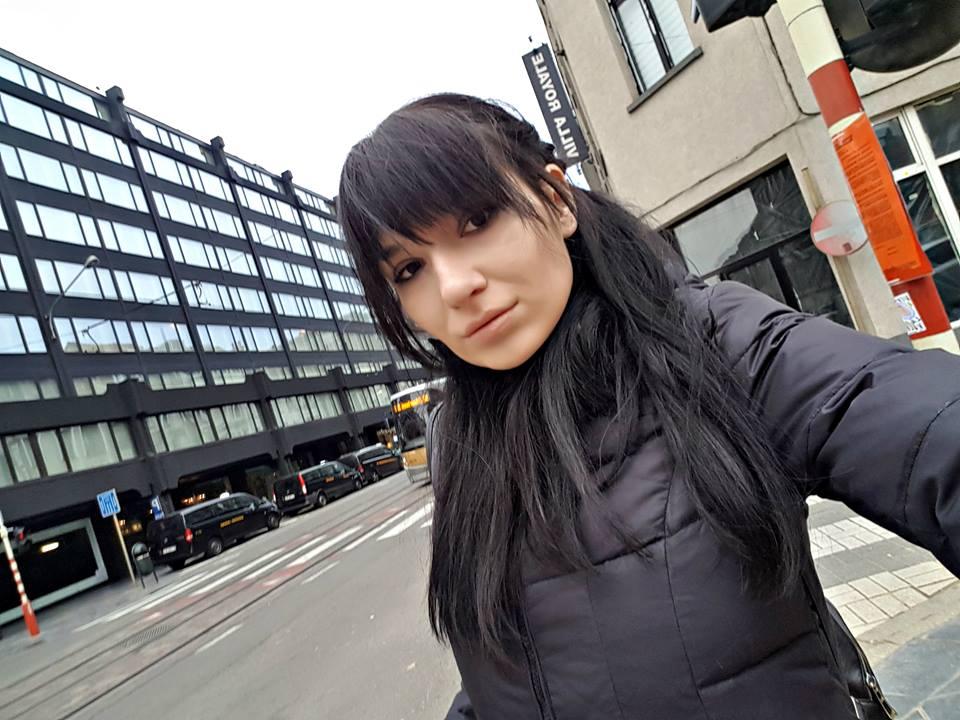 «Везде есть лифты, пандусы, люди искренне тебе помогают», — украинка со СМА о первой поездке за границу