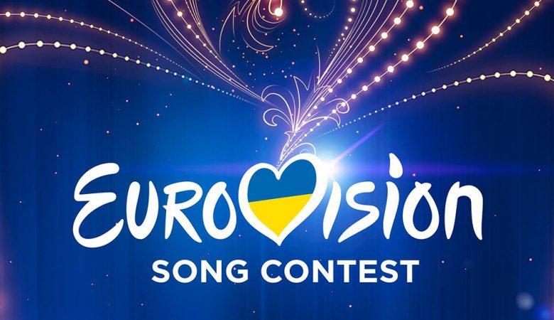 Определились соперники Украины в полуфинале Евровидения