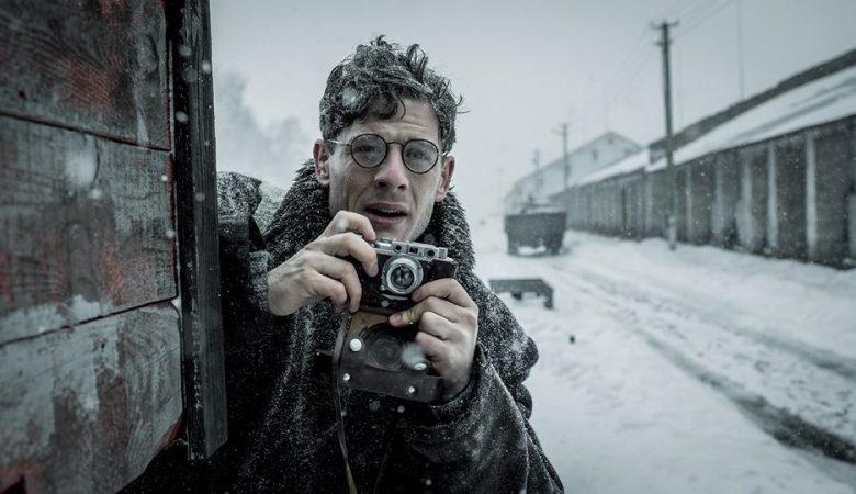 Фильм о Голодоморе вошел в основную программу на Берлинском кинофестивале