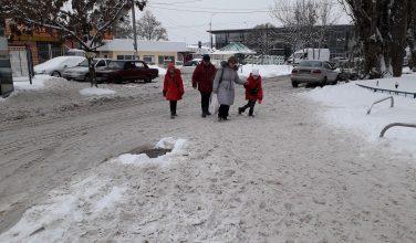 Город в ледяном плену. Почему Харьков зимой стал непригодным для жизни?