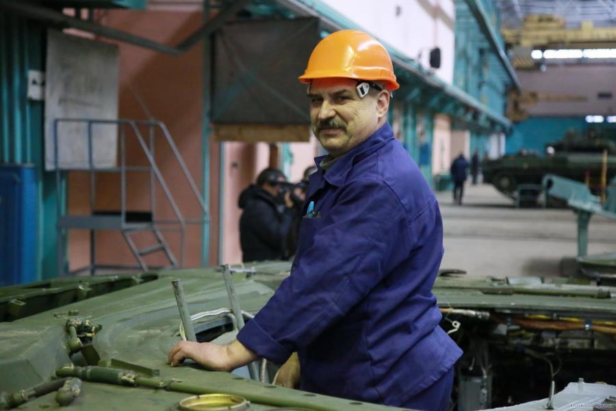 Промышленность Харьковщины обеспечивает 60% всей прибыли экономики области – Светличная