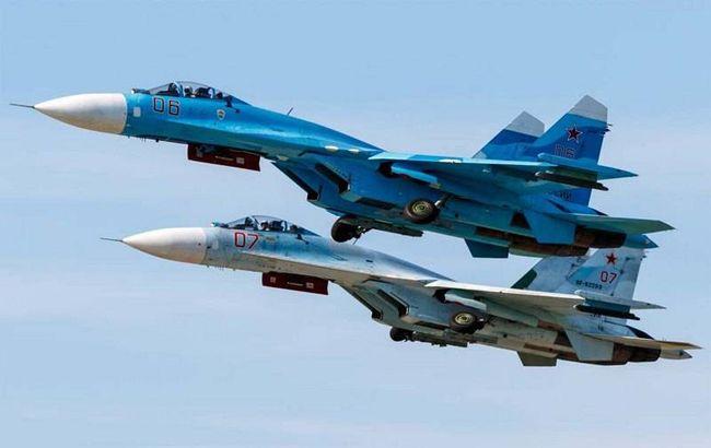 Военные самолеты России нарушили воздушное пространство Швеции