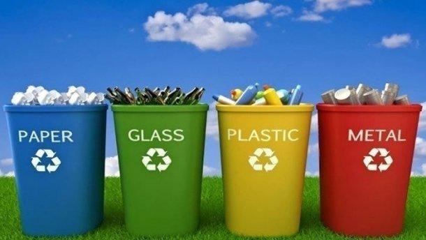 Харків'ян навчали сортувати сміття (відео)