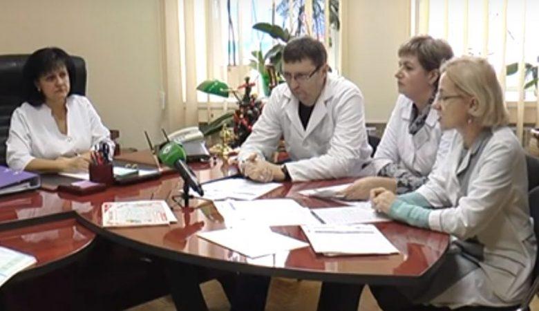 У харківській лікарні №27 провели опитування (відео)
