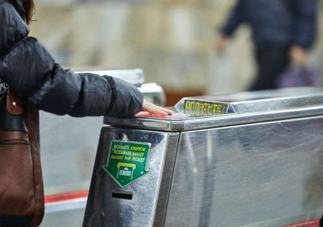 Проезд в харьковском метро подорожает на три гривны