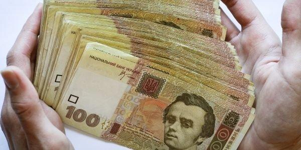 Житель Харьковщины лишился 5000 гривен из-за неосторожности