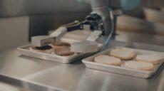 Робот в якості асистенту кухаря