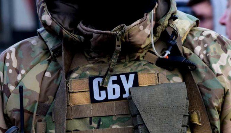 """В Харькове СБУ разоблачила боевика """"ЛНР"""""""