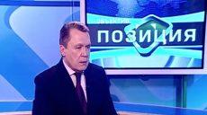 Володимир Семиноженко: Я буду активним учасником виборів