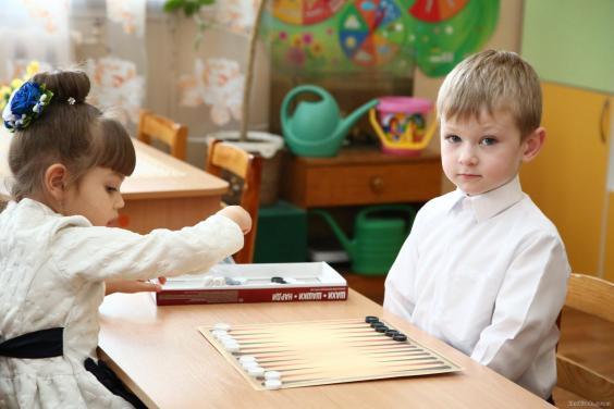 За останні два роки на Харківщині з'явилося 3000 додаткових місць у дитсадках (відео)