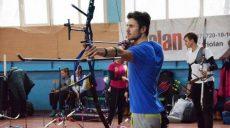 В Харькове завершились всеукраинские соревнования по стрельбе из лука