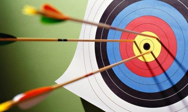 У Харкові стартував турнір зі стрільби з лука (відео)