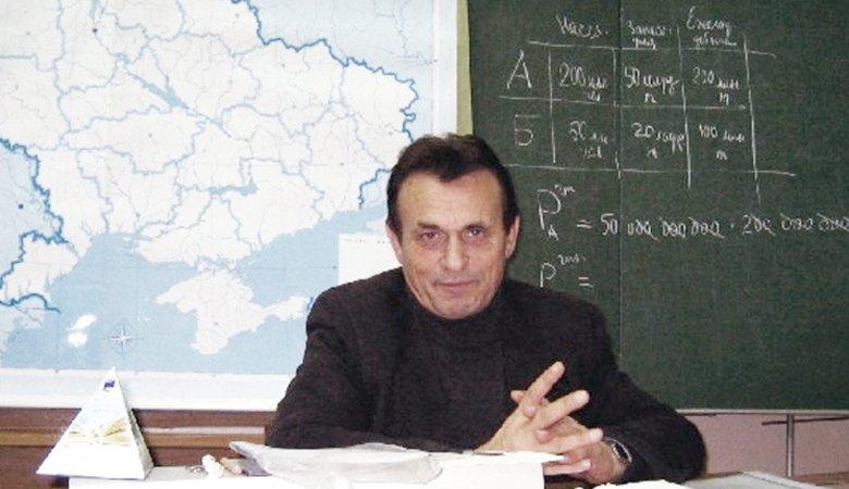 Географ рассказал о природных достопримечательностях Харьковщины