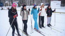 Беговые лыжи учимся кататься правильно и без травм