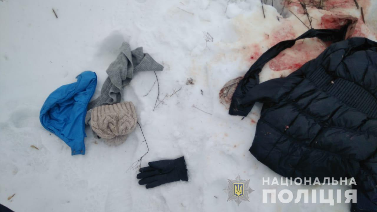 Под Харьковом мужчина из ревности избил беременную сожительницу