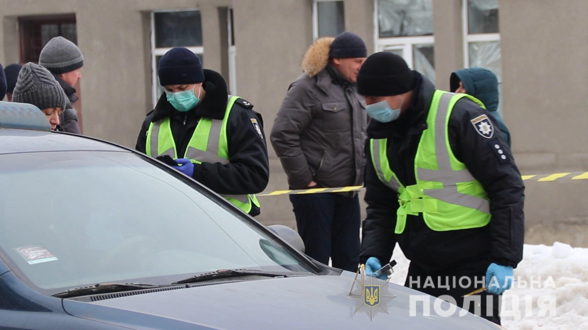 Задержан убийца таксиста