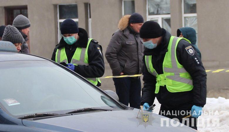 Задержан убийца таксиста в Харькове