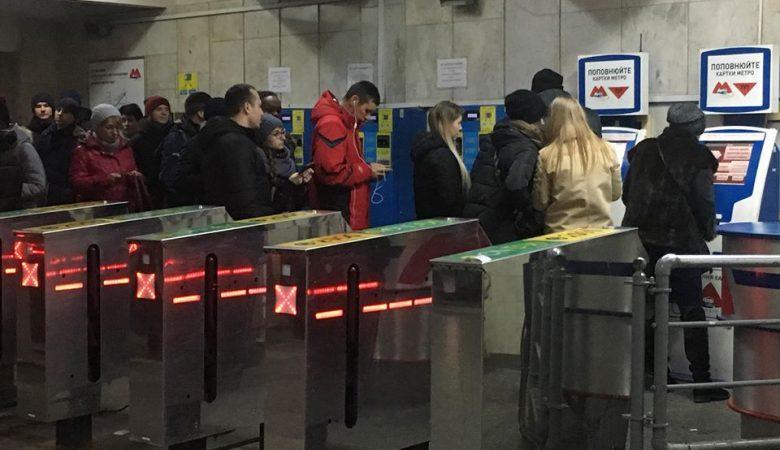 Харьковчане просят сделать скидку для постоянных пользователей метро