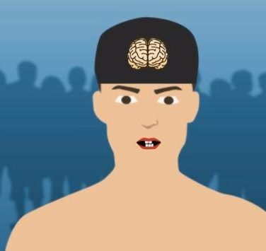 Рост – более двух метров и меньший объем мозга: как  будет выглядеть человек будущего (видео)