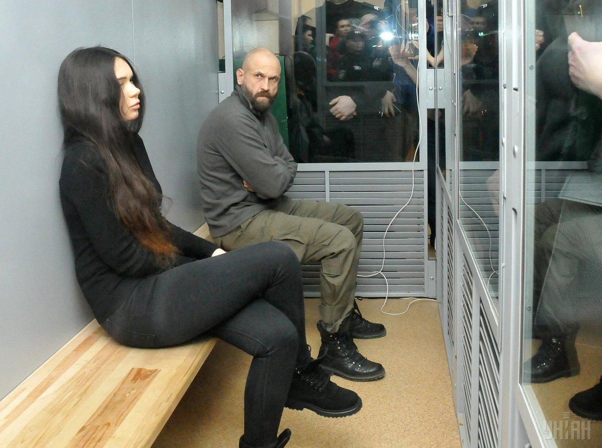 Смертельное ДТП в Харькове: суд дал Зайцевой и Дронову по 10 лет тюрьмы