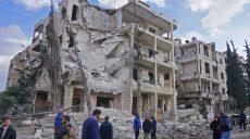 В Сирии в результате теракта погибли 24 человека (фото)