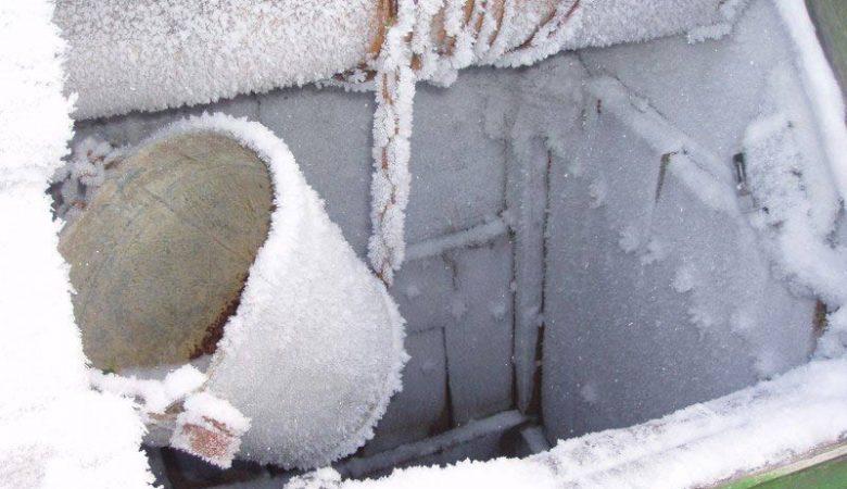 Вода из почти половины колодцев и источников Харьковщины непригодна для питья