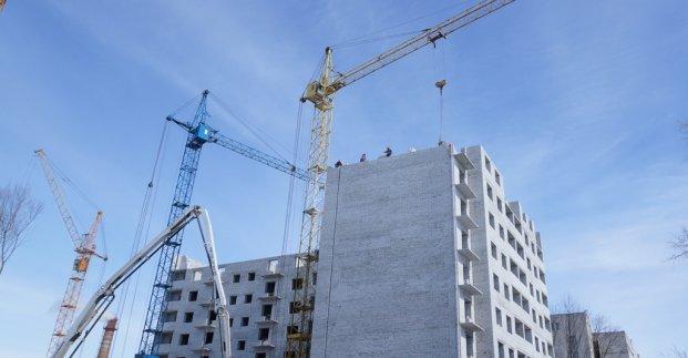 Застройщиков в Харькове обязали в течение двух недель привести в порядок стройплощадки