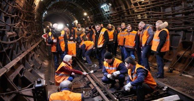 Тариф в 8 гривен не покрывает себестоимость затрат – гендиректор КП «Харьковский метрополитен»