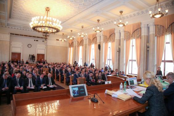 Харьковский облсовет просит проверить облуправление Госпродпотребслужбы