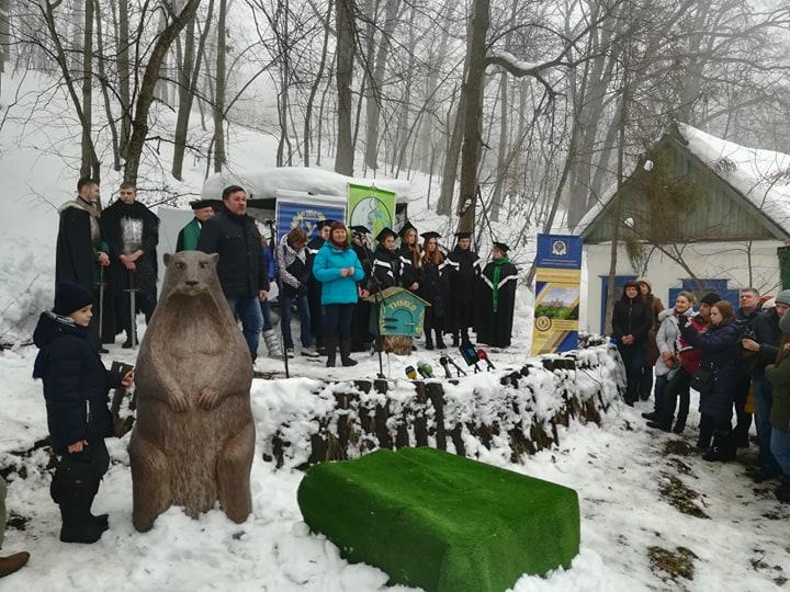 В марте ожидаются заморозки, а весна придет в апреле: харьковский сурок Тимка lll сделал предсказание (фото)