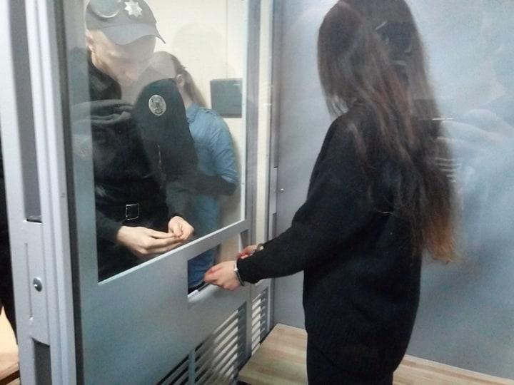 ДТП на Сумской: суд допросил пострадавших и адвокатов