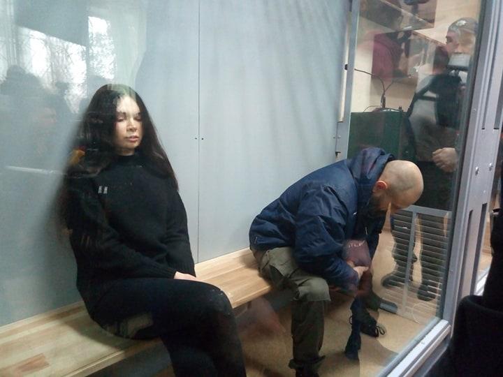 Дебати в суді щодо ДТП на Сумській: потерпілі не повірили в каяття Зайцевої (відео)