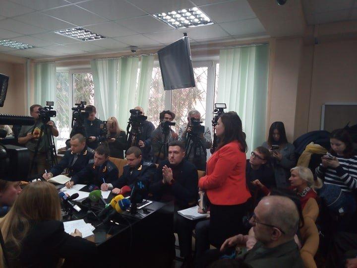 «Она очень медленно умирала»: потерпевшие по делу ДТП на Сумской обратились к суду (фото)