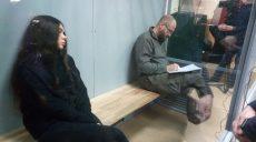 Елена Зайцева и Геннадий Дронов выступили с последним словом в суде