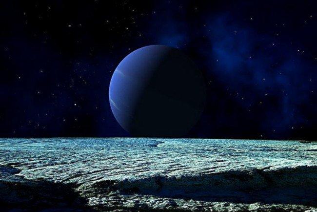 Искали инопланетян, а нашли спутник: новое открытие в Солнечной системе