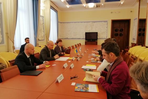 ОБСЕ направит в Харьковскую область наблюдателей за выборами