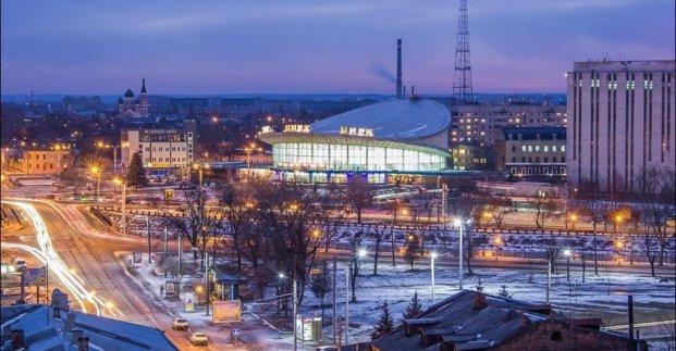 Завтра в Харькове ожидается до 2 градусов тепла