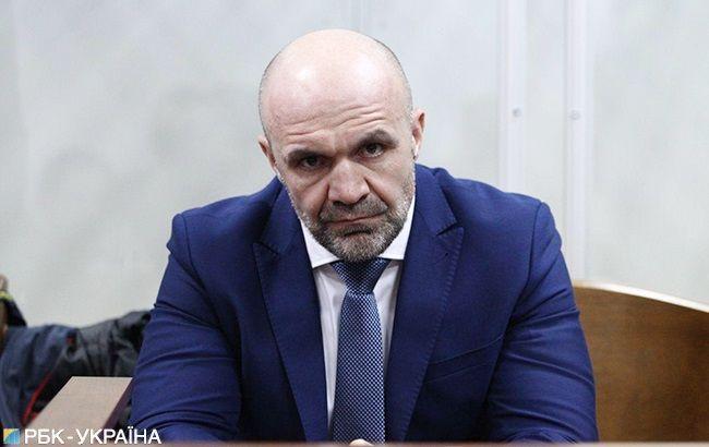 Арестован глава Херсонского облсовета