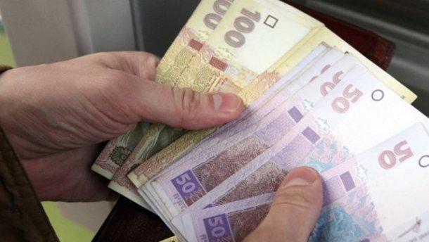 """Пенсионерам без пенсионной карты субсидии """"живыми деньгами"""" доставит """"Укрпочта"""""""
