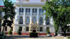 В Харькове в апелляционном суде ищут взрывчатку