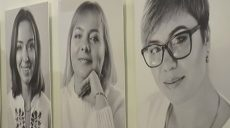 """У Харкові відкрилась виставка """"Почуй мій голос"""" (відео)"""