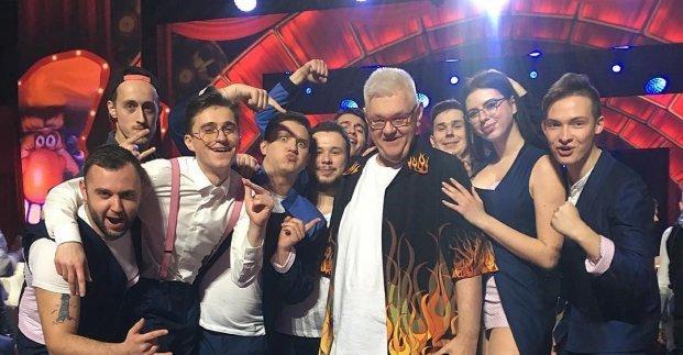 Харьковчане будут участвовать в новом сезоне «Лиги смеха»
