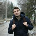 Артём Листопад