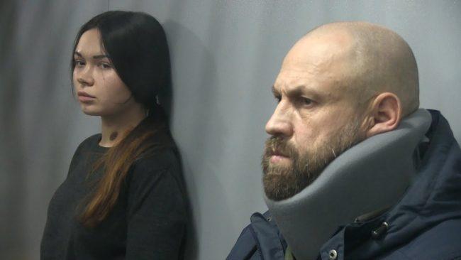 Смертельное ДТП в Харькове. Для Зайцевой и Дронова потребовали 10 лет тюрьмы