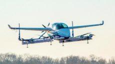 Boeing випробував летаюче таксі