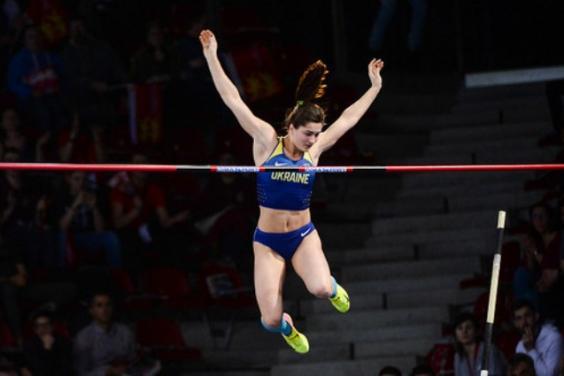 Харьковчане — в составе сборной по легкой атлетике на чемпионат Европы