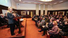 На Харківщині обговорили питання гендерної рівності (відео)