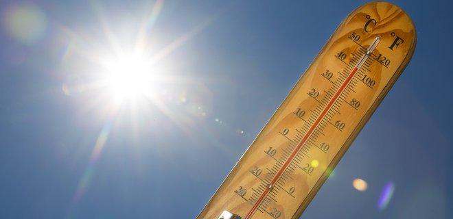 2018-й стал четвертым самым жарким годом за всю историю наблюдений