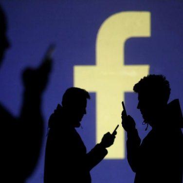 Facebook сохранял пароли миллионов пользователей в открытом виде